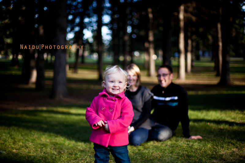Saskatoon Lifestyle Photographer Naidu Photography - The Fenrich Family