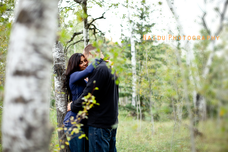 Saskatoon Wedding Photographer Naidu Photography - Jill and Zach Engagement Teaser