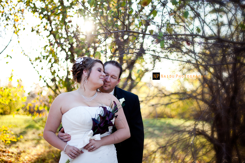 Saskatoon Wedding Photographer Naidu Photography - Kelly and Byron Wedding Teaser