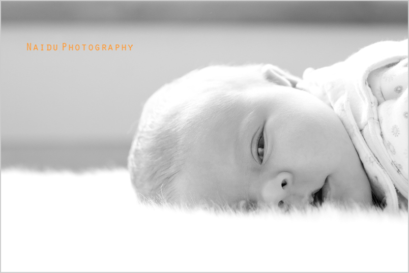 Saskatoon Lifestyle Photographer Naidu Photography - The Ketilson Family Newborn Teaser