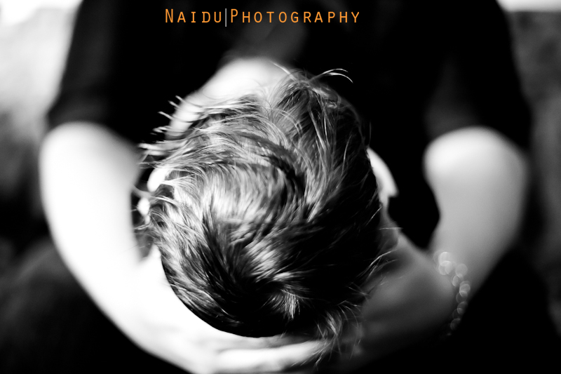 Saskatoon Newborn Lifestyle Photographer Naidu Photography - Kyler Brooklyn Newborn Shoot