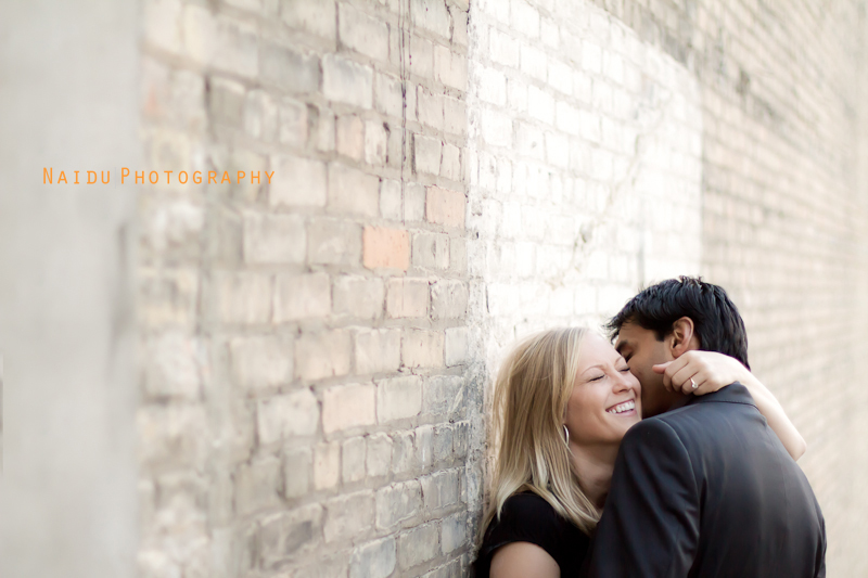 Saskatoon Engagement Photographer Naidu Photography - Nicole and Jayesh Engagement Teaser