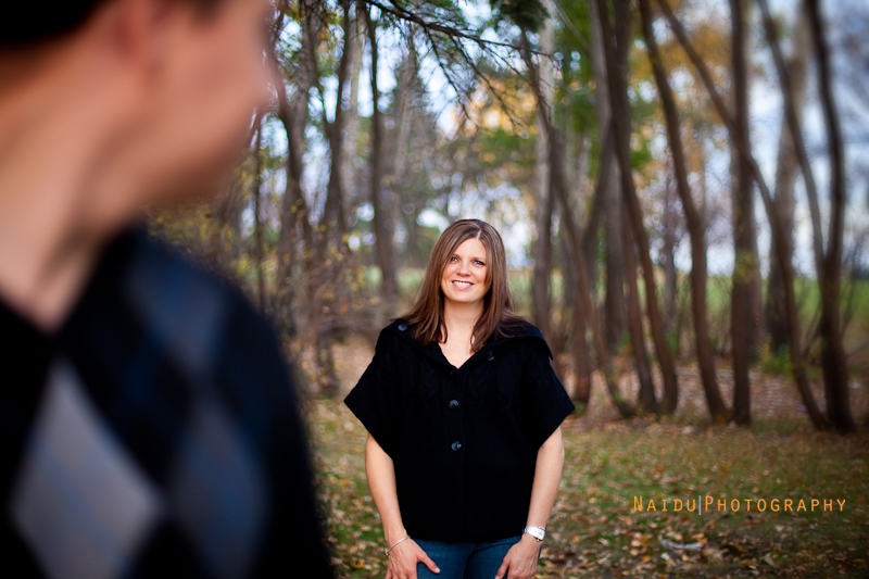 Saskatoon Lifestyle Photographer Naidu Photography - Rene, Clint, Tucker, and Sadie